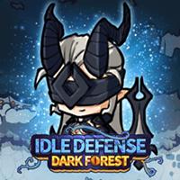 Idle Defense: Dark Forest cho iOS