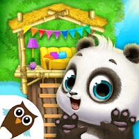 Panda Lu Treehouse cho Android