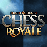 Might & Magic: Chess Royale cho Android