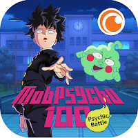 Mob Psycho 100: Psychic Battle cho Android