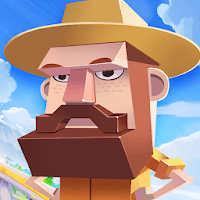 Idle Park Tycoon cho Android