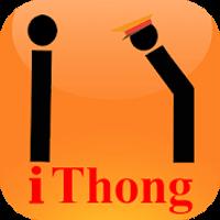 iThong cho iOS
