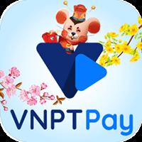 VNPT PAY cho iOS
