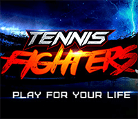 Tennis Fighters