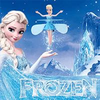 Frozen Princess Nail Salon