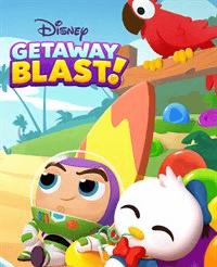 Disney Getaway Blast