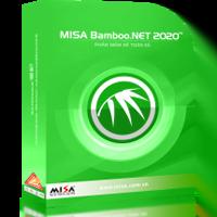 MISA Bamboo.NET 2020