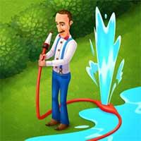 Gardenscapes cho iOS