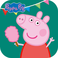 Peppa Pig: Theme Park cho Android