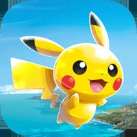 Pokémon Rumble Rush cho iOS