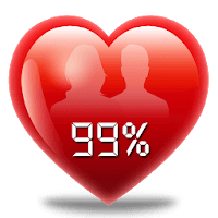 Love Test cho Android