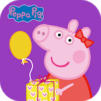 Peppa Pig: Party Time cho Android