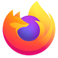 Firefox Browser cho Android