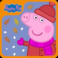 Peppa Seasons: Autumn & Winter cho Android
