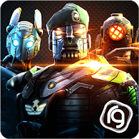 World Robot Boxing 2 cho Android