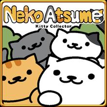 Neko Atsume: Kitty Collector cho iOS