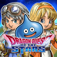 Dragon Quest of the Stars cho Android