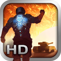 Anomaly Warzone Earth cho Android