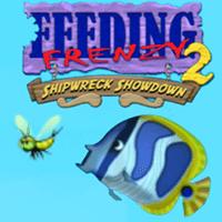 Feeding Frenzy 2 cho iOS