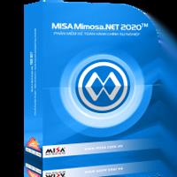 MISA Mimosa.NET 2020