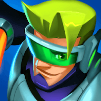 Idle Agents: Evolved cho Android