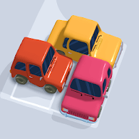 Parking Jam 3D cho Android