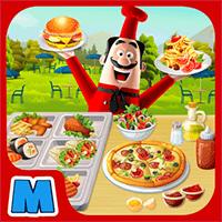 Restaurant Mania - Crazy Cooking Fever