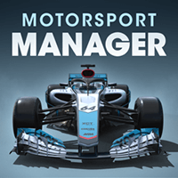 Motorsport Manager Online cho iOS