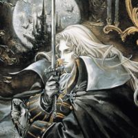 Castlevania: SotN cho iOS