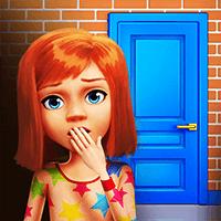 100 Doors Games - Escape from School
