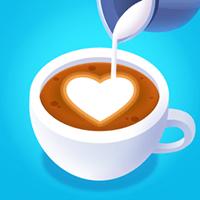 Coffee Shop 3D cho iOS