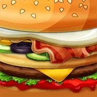 Super Burger Maker