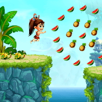 Jungle Adventures Run cho Android