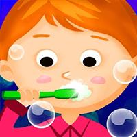 Bubble Party Babies