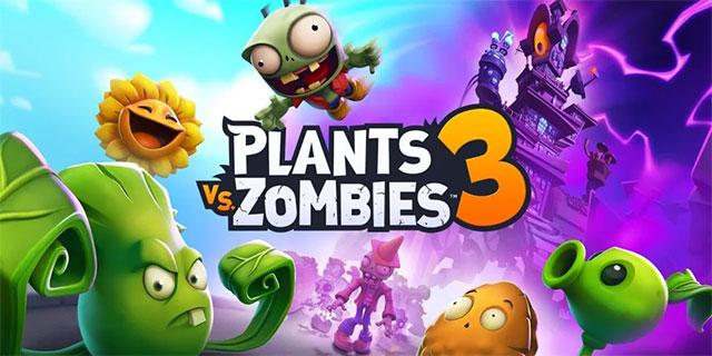 Thể hiện kỹ năng phòng thủ trong cuộc chiến giữa đội quân cây trồng và zombie