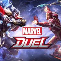 MARVEL Duel cho iOS