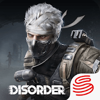 Disorder cho Android