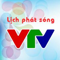 Lịch phát sóng VTV hôm nay 22/06/2021