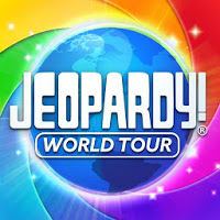 Jeopardy! World Tour cho Android
