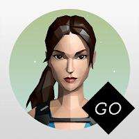 Lara Croft GO cho iOS