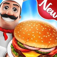 Burger Hotdog Shop Simulator