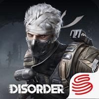 Disorder cho iOS