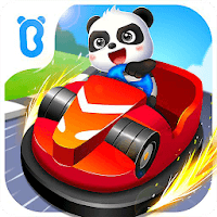 Little Panda: The Car Race cho Android