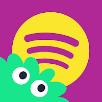 Spotify Kids cho Android