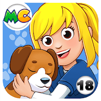 My City: Animal Shelter cho Android