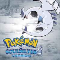 Pokémon - SoulSilver Version