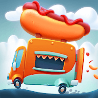 Idle Food Truck Tycoon cho Android