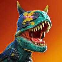 Dino Squad cho iOS