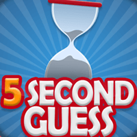 5 Second Guess cho iOS