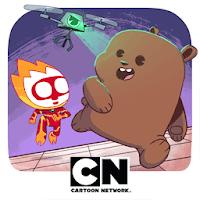 Cartoon Network Party Dash cho iOS